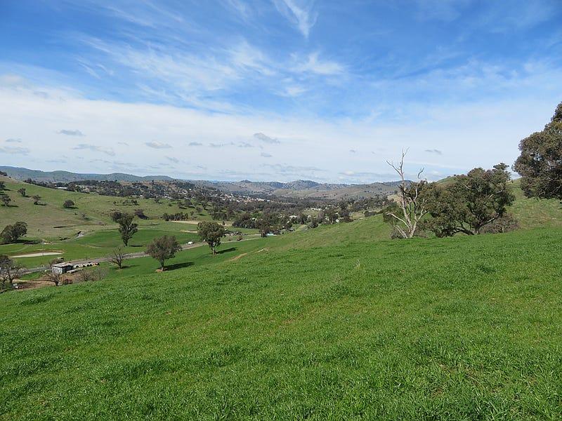 Lot 128 Burra Road, Gundagai, NSW 2722