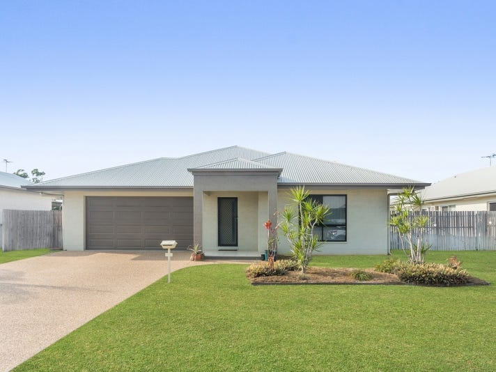 Address available on request, Burdell, Qld 4818