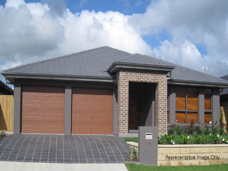 Lot 510 Paringa Drive, The Ponds, NSW 2769