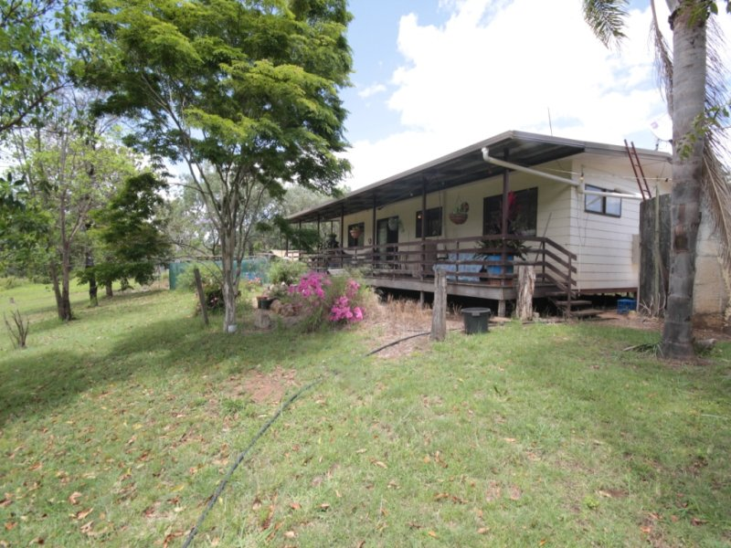 1593  Flagstone Creek Rd, Upper Flagstone, Qld 4344