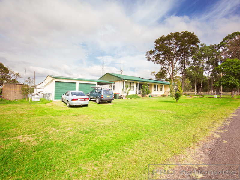 10 LOVELL STREET, Branxton, NSW 2335