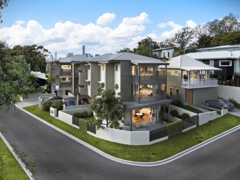 Address available on request, Paddington, Qld 4064
