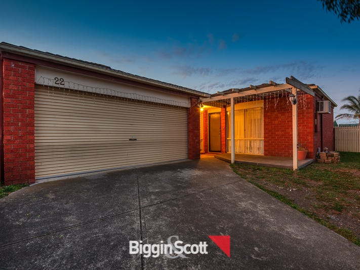 22 Dartmoor Drive, Cranbourne East, Vic 3977