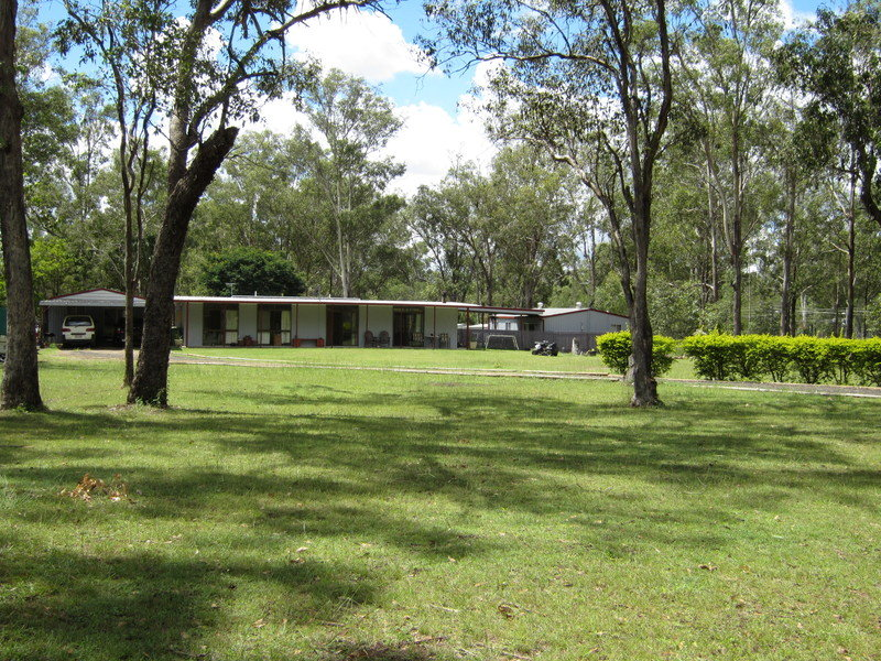 58 Cummins Road, Thagoona, Qld 4306