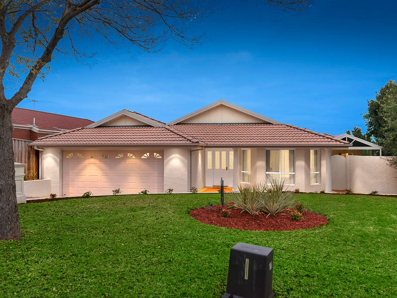 46 Edgbaston Circuit, Berwick, Vic 3806