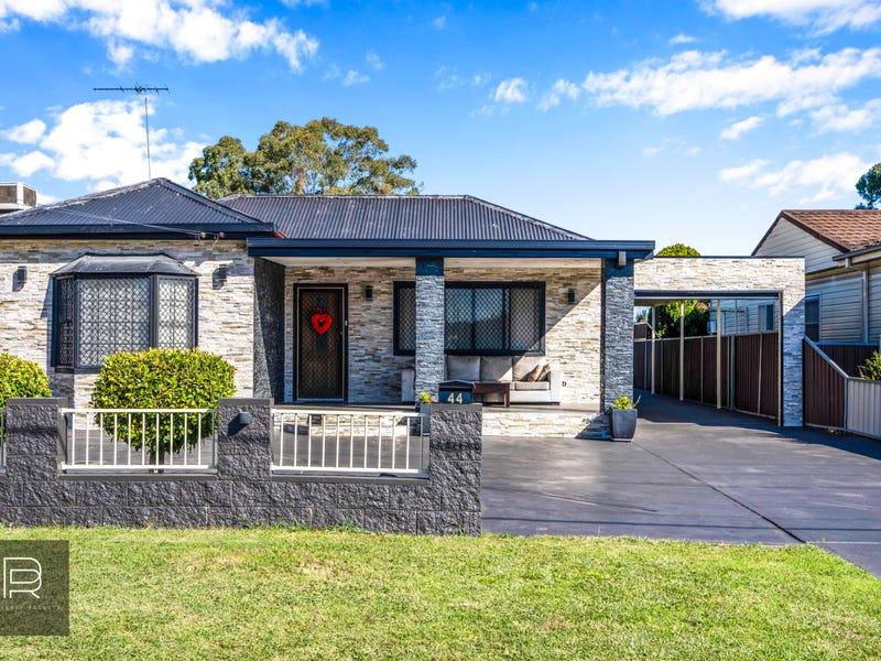 44 Palmerston Road, Mount Druitt, NSW 2770