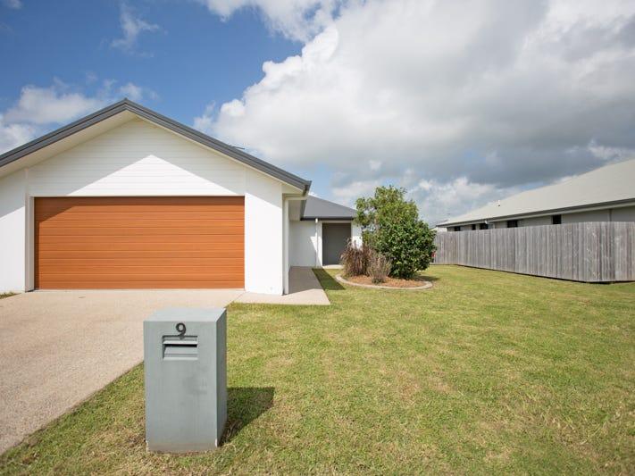 9 Williamtown Court, Rural View, Qld 4740