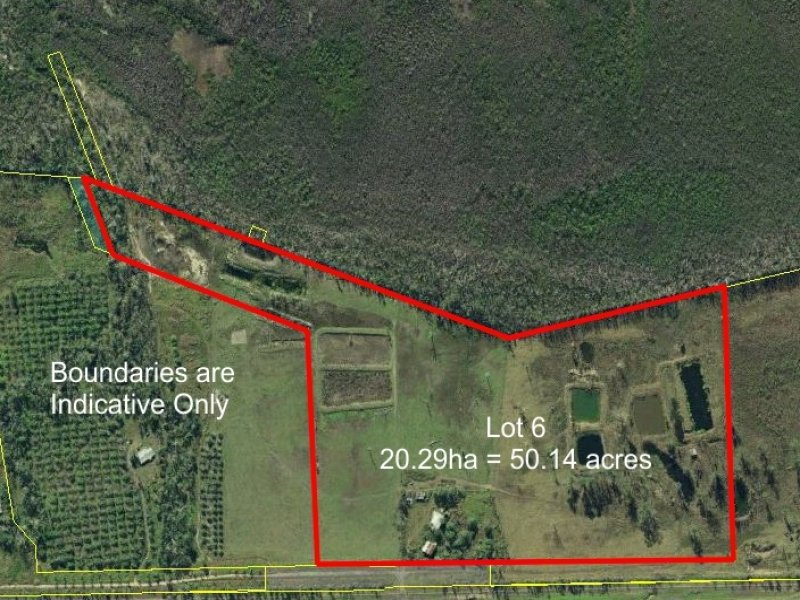 Lot 6, Bruce Highway, Cardwell, Qld 4849