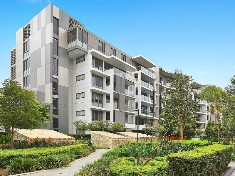 145/9 Epping Park Drive, Epping