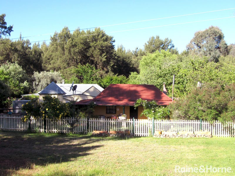 113 Upper Turon Road, Sofala, NSW 2795