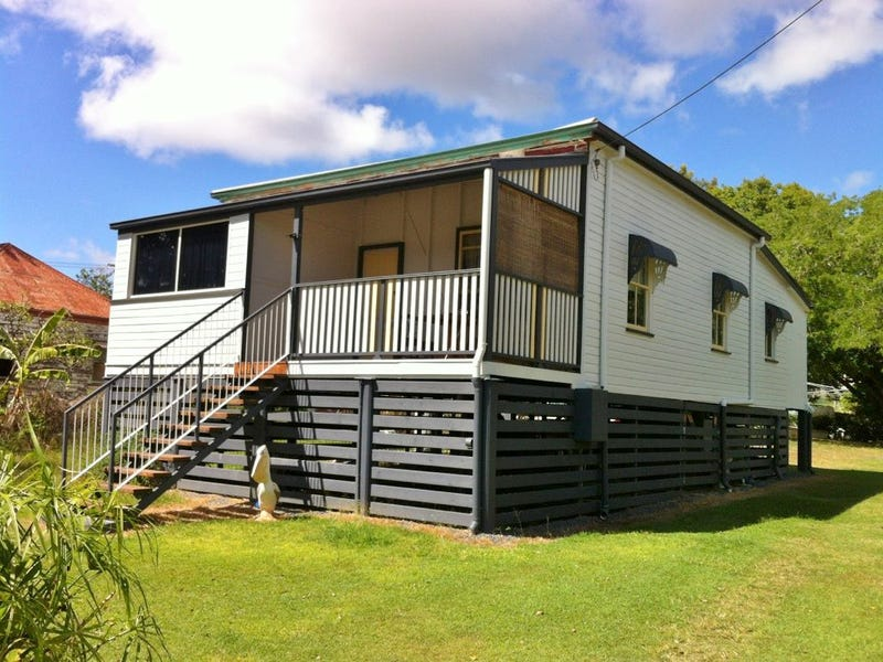 56 Hall Street, Mount Morgan, Qld 4714