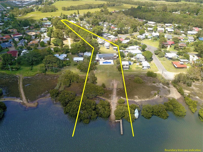 1857 Stapylton Jacobs Well Road, Jacobs Well, Qld 4208
