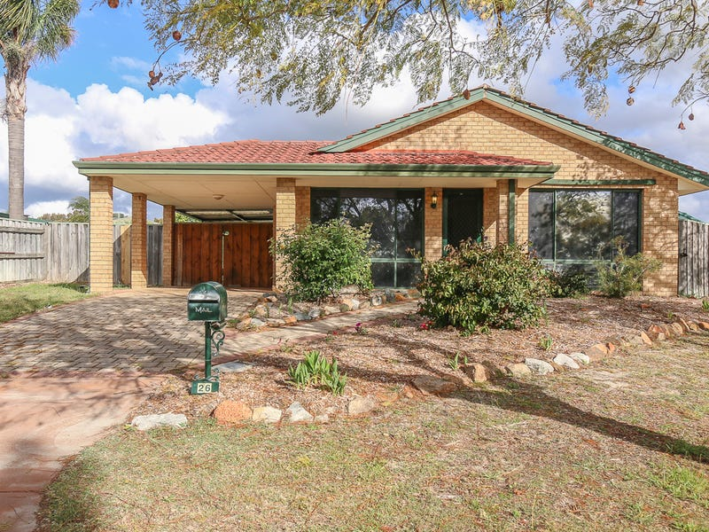 26 Kangaroo Entrance, Stratton, WA 6056