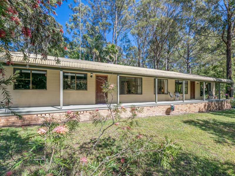1134 East Seaham Road, Clarence Town, NSW 2321