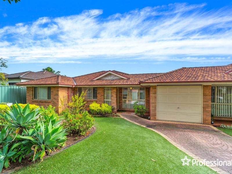 1/4 Parmal Avenue, Padstow, NSW 2211