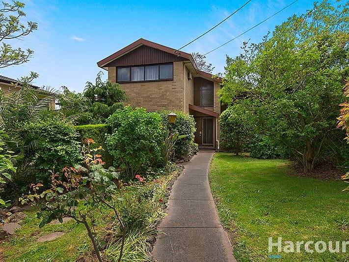 25 Gwynne Street, Mount Waverley, Vic 3149