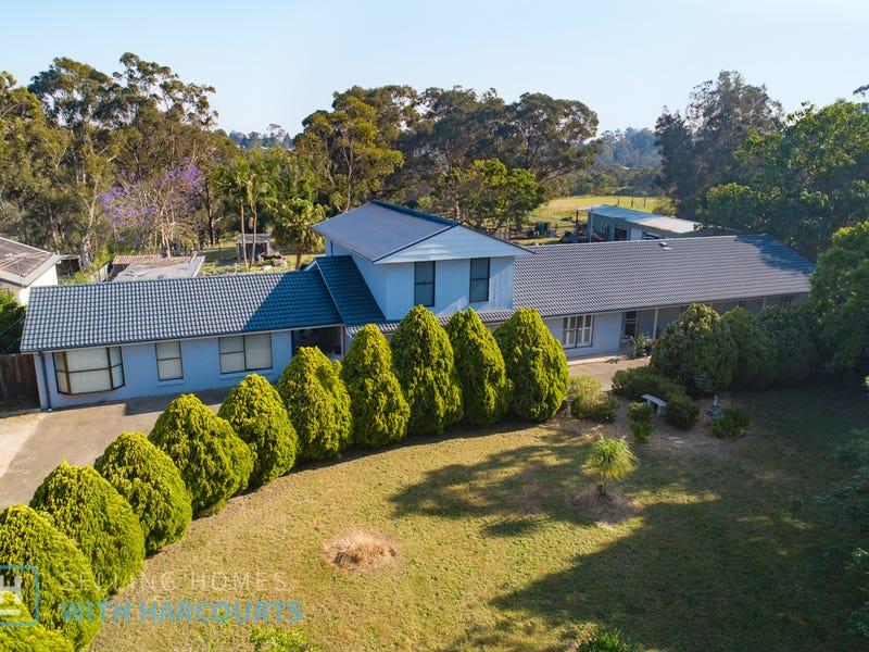 4 Whites Ridge Road, Annangrove, NSW 2156