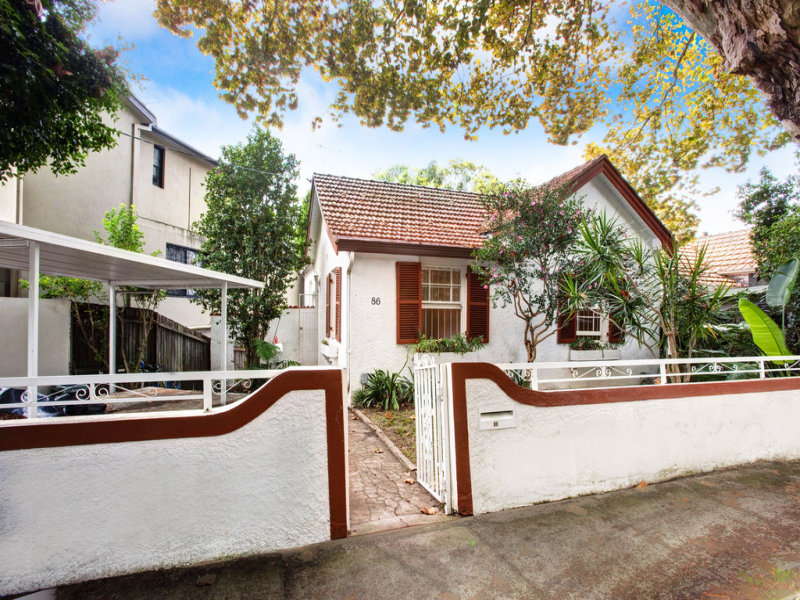 86 Manning Road, Double Bay, NSW 2028