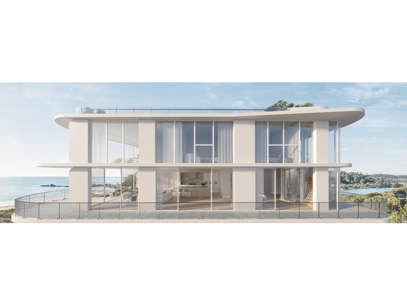 3-Level Sky Home/949 Gold Coast Highway, Palm Beach, Qld 4221