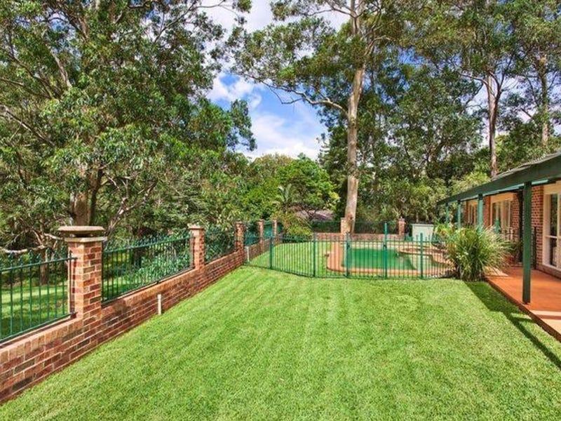 8A Hillside Crescent, Epping, NSW 2121