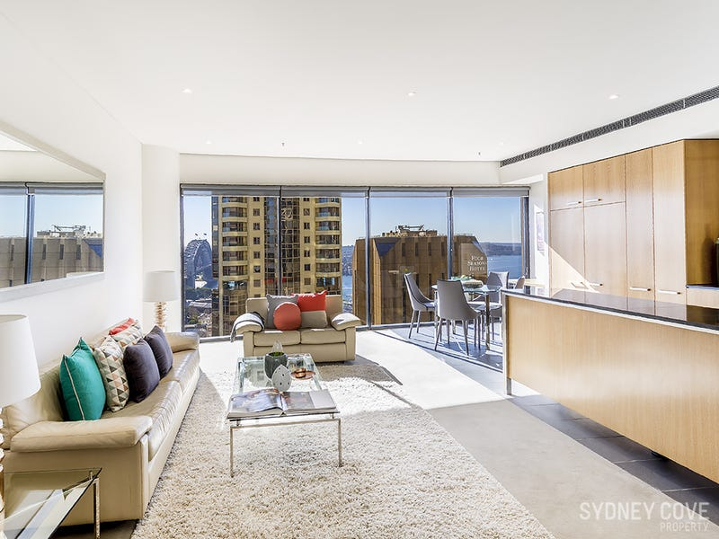 Level 26/129 Harrington Street, Sydney, NSW 2000