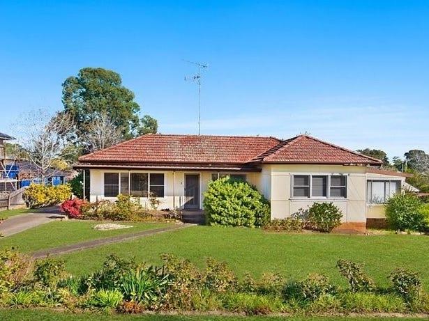 18 Greenwood Road, Kellyville, NSW 2155