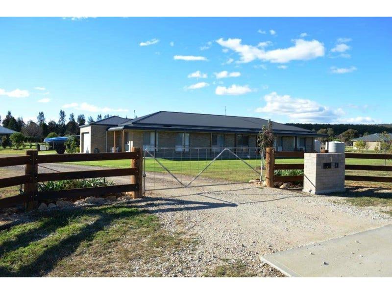 1 Harrie Rowland Drive, Gunnedah, NSW 2380