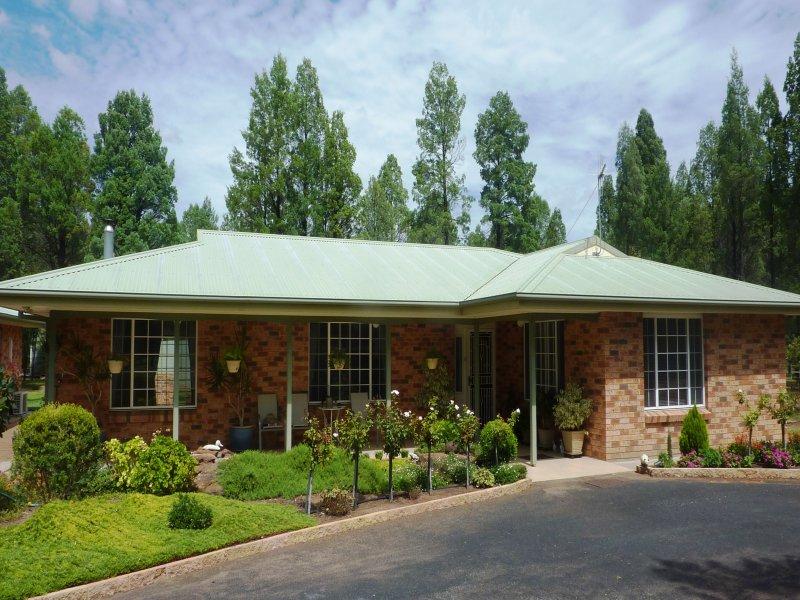 17 Butler Drive, Gilgandra, NSW 2827