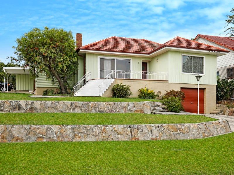 6 Bulwarra Street, Keiraville, NSW 2500