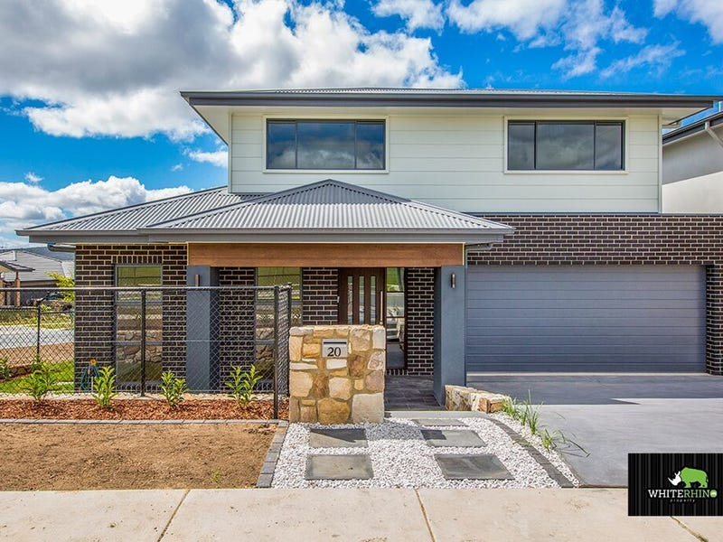 20 Hale Street, Googong, NSW 2620