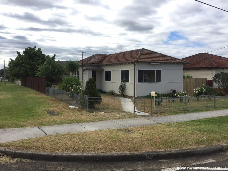 53 Adam Street, Guildford, NSW 2161