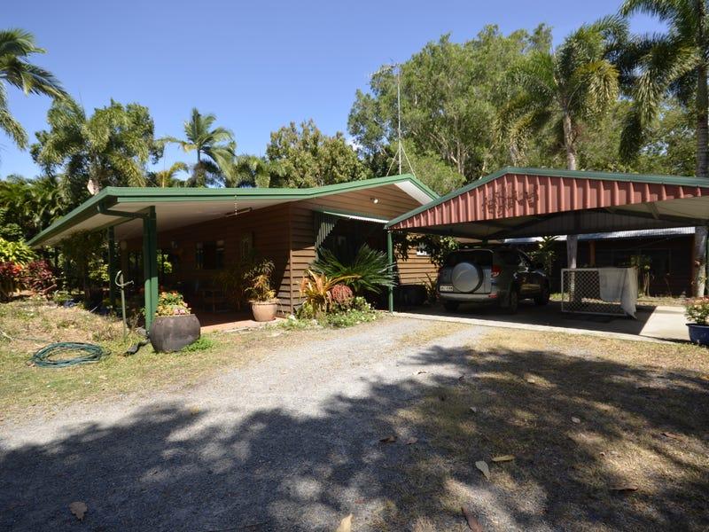 158-160 SOUTH ARM DRIVE, Wonga Beach, Qld 4873