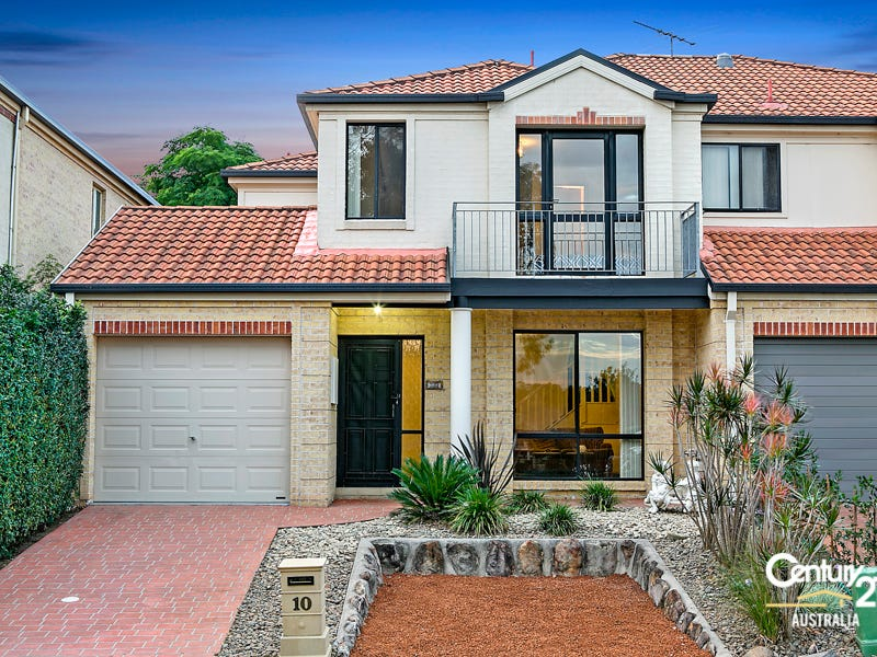 10 Layton Way, Beaumont Hills, NSW 2155