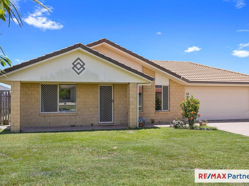 7 Mia Court, Nikenbah, Qld 4655