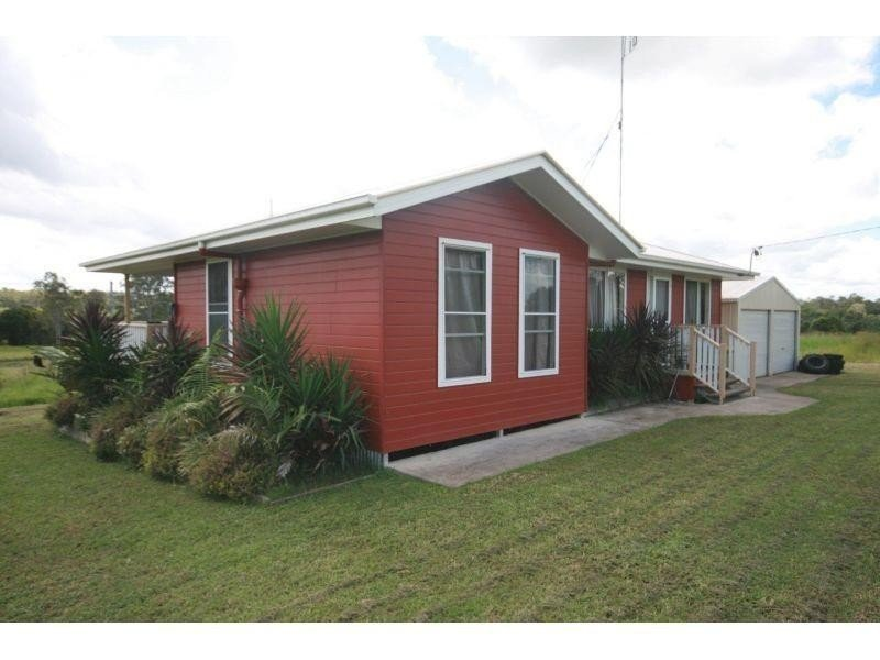 55 Mackenzie Rd, Tamaree, Qld 4570
