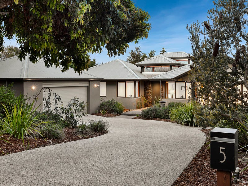 5 Lockwood Street, Point Lonsdale, Vic 3225