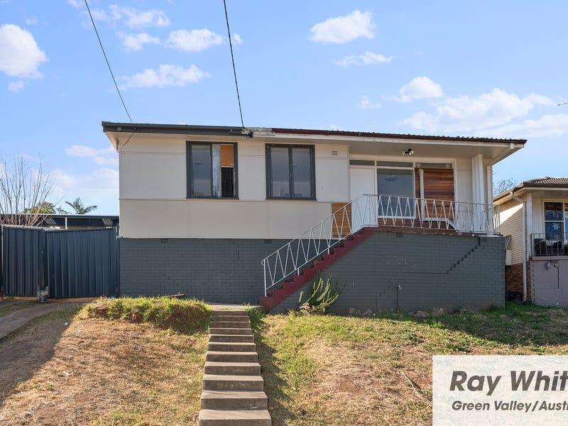 8 Aberdeen Rd, Busby, NSW 2168
