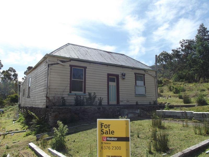 71 Alexander St, Cornwall, Tas 7215