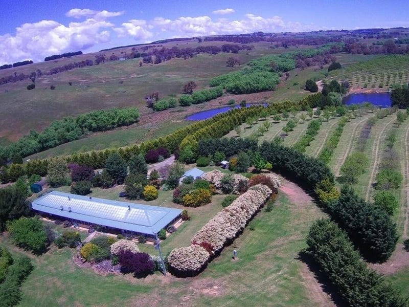 Ilma 528 Peelwood Road, Laggan, NSW 2583