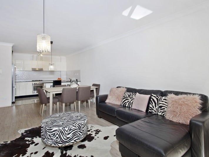 Unit 4, 20 Fitzgerald Crescent, Strathfield, NSW 2135