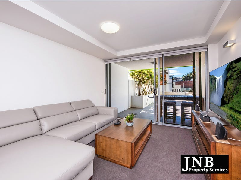 7/8 Jeays Street, Bowen Hills, Qld 4006 - Apartment for ...
