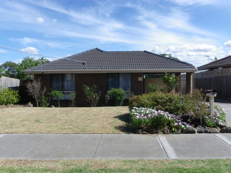 35 Campaspe Crescent, Keilor, Vic 3036