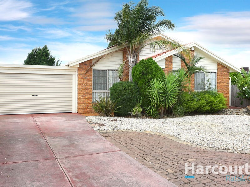13 Polydor Court, Epping, Vic 3076