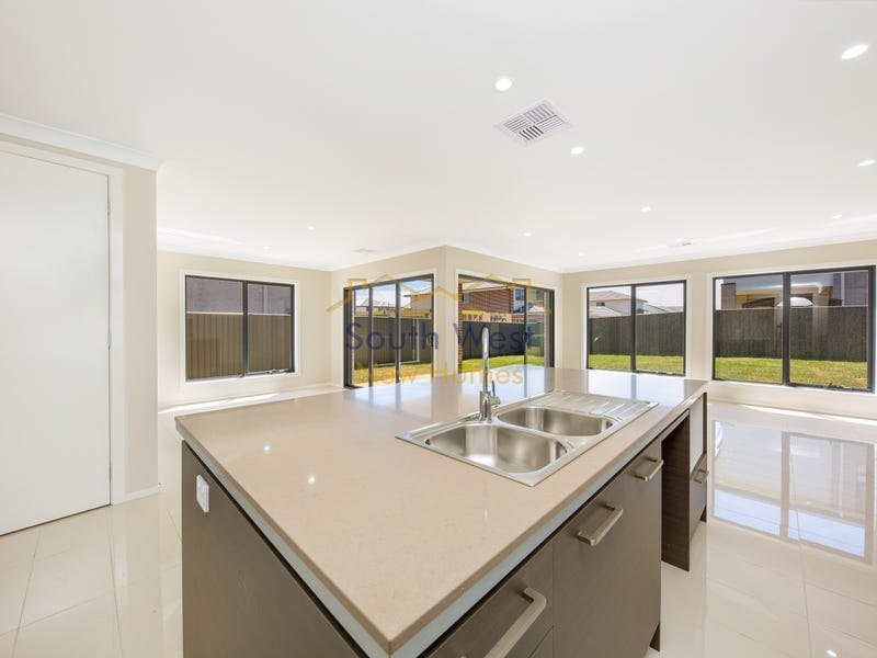 4 Barrallier Drive, Marsden Park, NSW 2765