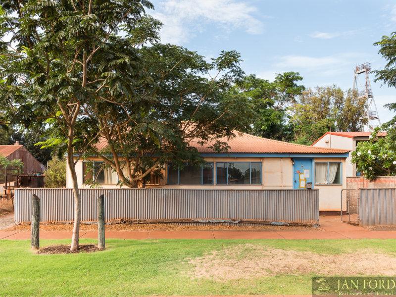18 Edgar Street, Port Hedland, WA 6721
