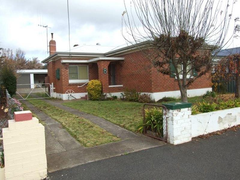 8 Caroline Street, Orange, NSW 2800