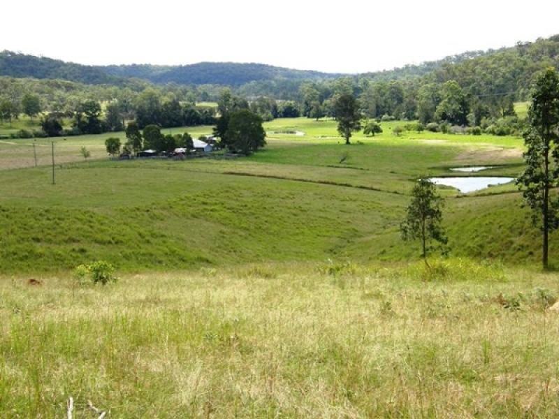 554 Middle Creek Road, Kangaroo Creek, Grafton, NSW 2460