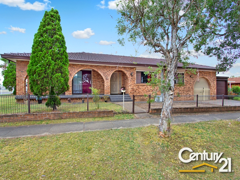 1 Bradman Road, Shalvey, NSW 2770