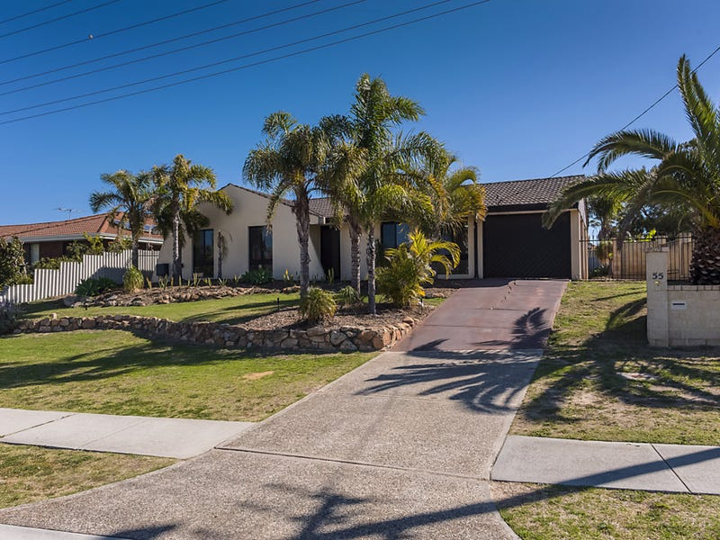 55 Waterford Drive, Hillarys, WA 6025