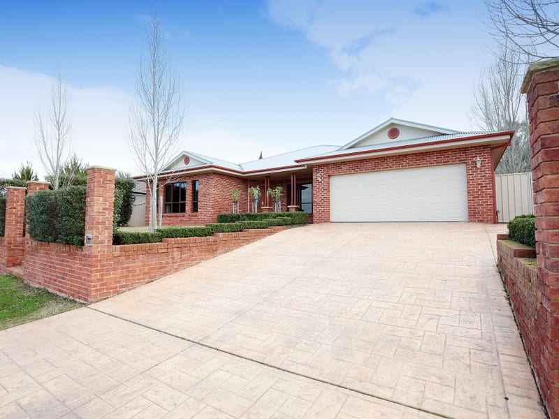 22 Budawang Place, Tatton, NSW 2650